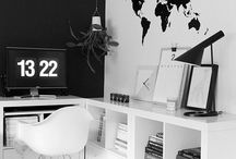 Workspace and office design
