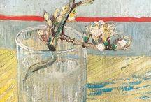 Vincent Willem van Gogh / Винсе́нт Ви́ллем Ван Гог (нидерл. Vincent Willem van Gogh; 30 марта 1853, Грот-Зюндерт, около Бреды, Нидерланды — 29 июля 1890, Овер-сюр-Уаз, Франция) — нидерландский художник-постимпрессионист.