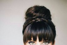 Hair and there / by Lisa Marie B