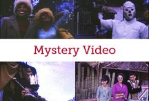Web Features / The Texas Archive of the Moving Image brings you collection highlights, events, and film mysteries to help us solve!