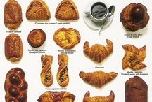 Bakeries and Pattieserie