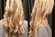 Ward Tyler Williams / American Balayage, Beautiful Hair, Healthy Hair!