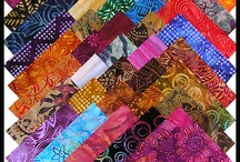 Quilting / by Tammy Reidy