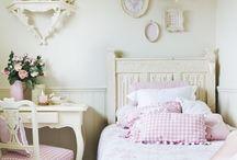 Ellas new room
