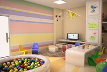 Calebs Playroom