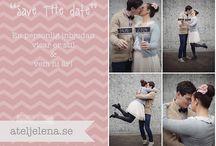 Save the date / prewedding, save the date, ateljelena, www.ateljelena.se, wedding photographer, angelholm, sweden