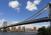 Puentes del mundo / Un recorrido por algunos de los puentes más bellos y famosos del mundo