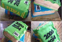 My cakes / ❤️ baking! ✌️