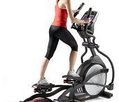 Elliptical Trainer Reviews / Elliptical trainers that have been reviewed by Fred Waters