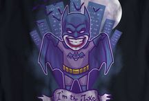 Camisetas Comic / by Fanisetas.Com