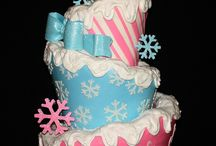 Confection Confessions / Baked goods: cakes, deserts, tarts and bars...