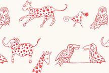 Kid's patterns