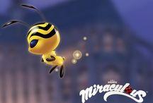 Love Miraculous Ladybug