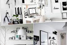 Preto e Branco