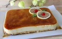 tarta limón fria