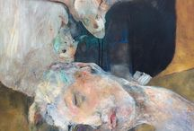 Margo Schopf / Contemporary South African artist represented by StateoftheART.