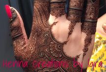 Attractive Mehndi designs