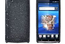 Sony Ericsson Xperia Arc Covers