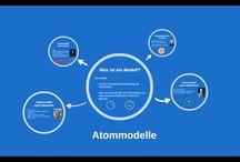 Physik und Chemie: Grundlagen des Atoms / Flipped classroom, Unterricht, Schule, Science, Videos, digitales Lernen