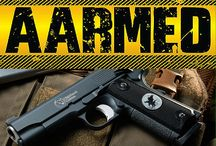 Guns and Ammo / At this board you will find a wide variety of rifles, shotguns, handguns and ammunition.