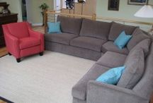 Pet-friendly Fabrics and Furniture