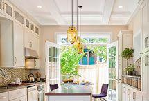 Decor | Kitchens