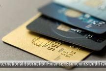 International Journal of Finance, Economics and Trade