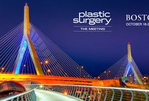Plastic Surgery The Meeting 2015 / Join the conversation on social media by using the hashtag #PSTM15 to discuss Plastic Surgery The Meeting!