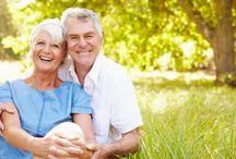 Senior Lifestyle Tips