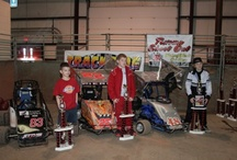 KAM Fam Contributor Board / We would like all our past, current and even future KAM Fam to pin and share thier racing stories here!  www.kamkartway.com
