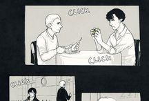 sherlock comics