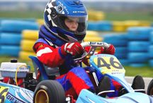 Karting Sibiu / Circuit Karting RoadRunner - Sibiu METRO Karting de agrement, Scoala de pilotaj, Team Building, Campionatul National de Karting Dunlop.