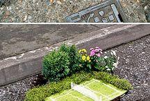 Guerrilla Gardening Inspiration