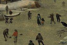 Kunst = Pieter Bruegel