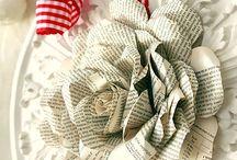 Crafts / by Danielle Lizardi