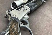 Gun and Big Gun