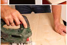 Für Individualisten: Die eigene DIY Beamer-Regal-Tonne! / Ihr mögt euer Zuhause eher individuell und Ikea kommt euch nicht ins Haus? Wie wäre es mit einer eigenen Beamer-Regal-Tonne? In unserem DIY zeigen wir euch auf dem eBay Kleinanzeigen Blog Schritt für Schritt, wie ihr euch selbst eins bauen könnt! #JohannasUmzug #DIYmiteBayKA