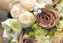 Nude wedding colours