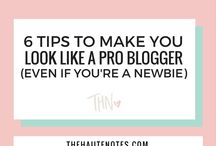 #GIRLBOSS / Tips and tricks for the #GIRLBOSS: Blogging, social media, and the entrepreneur life.  Rules: You are more than welcome to share your own blog posts as long as they relate to the aforementioned topics.  Members of the group are allowed to invite people who they feel are a good fit.  Spam pins and unrelated pins will be deleted.