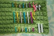 Crochet / by Katherine Corley