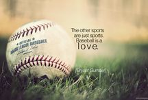 Baseball Love / Inspirational quotes and pictures for Diamond Brides