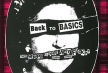 Flyers / Club & Rave Flyers from the late 80's 90's