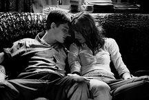 Emotional Movie Stills / by Sasha C.