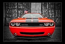 Cars / ..just feel that power which gives you smile on your face..
