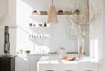 Kitchens / Kitchens, Kitchen Decor, Appliances , Cabinets I Love, & whatever else I love.. / by Kim Mabie