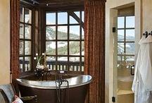 Bathrooms / by Locati Interiors
