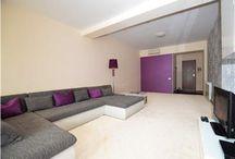 Rental 2 bedroom apartment in Herastrau Bucharest Romania