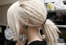 a little bit of hairdoos ive done / hair hair lovely hair