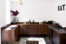 The perfect kitchen / by Elizabeth Arcaya