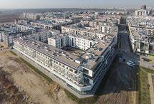 Lokale użytkowe na wynajem Gieysztora Miasteczko Wilanów - gastronomia handel usługi